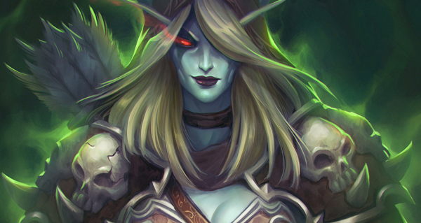 before the storm : un indice sur la prochaine extension de wow ?