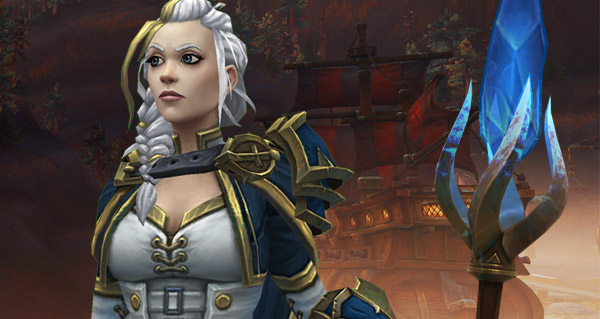 battle for azeroth : les inscriptions pour la beta disponible