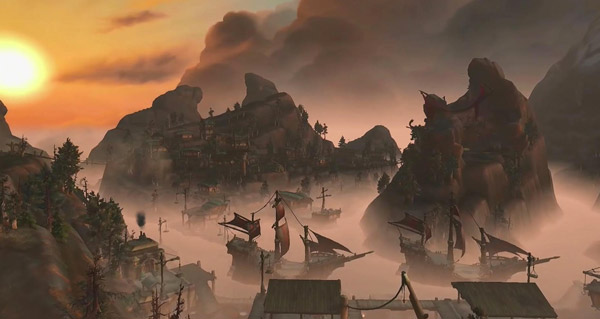 battle for azeroth : reduction des statistiques