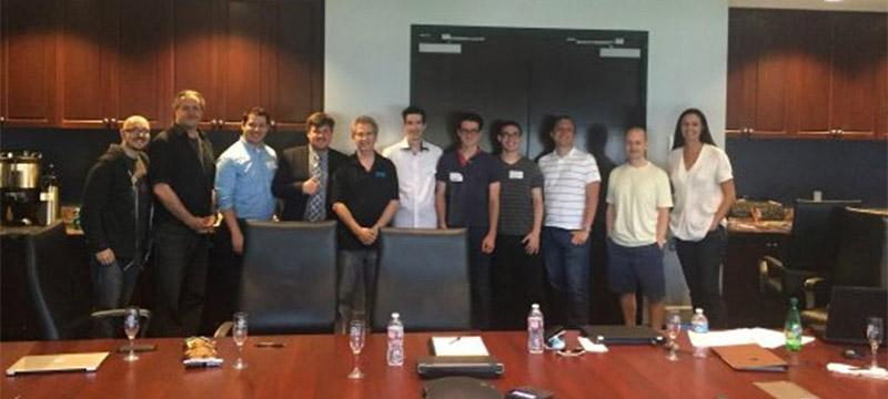 L'équipe de Nostalrius a rencontré Blizzard en juin 2016