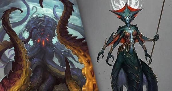 battle for azeroth : ou sont passes les dieux tres anciens ?