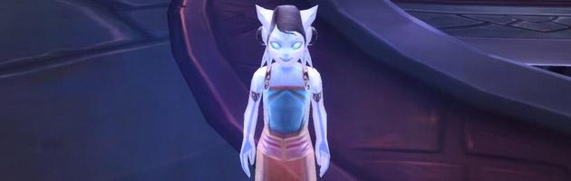 Uuna est une mascotte que vous pouvez obtenir dans la table de butin du Dévoreur aux cent visages