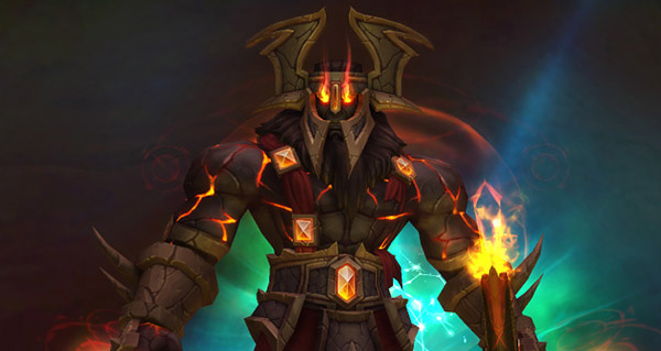 antorus, le trone ardent : apercu officiel du prochain raid de legion