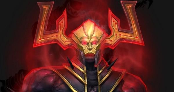 antorus, le trone ardent : le modele d'argus en mode mythique datamine