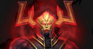 Apparence d'Argus en mode mythique