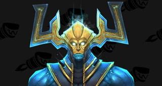 Apparence d'Argus en mode LFR, normal et héroïque