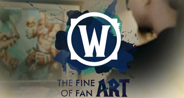 the fine art of fan art : video sur le graphiste thomas karlsson