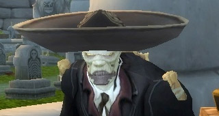 Le masque est vendu par Chapman