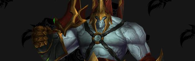 Sotanathor World boss sur Argus
