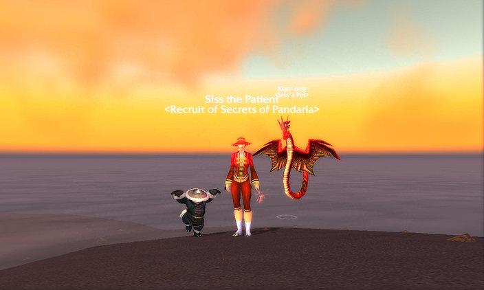 """""""World of Warcraft : Mists of Pandaria"""". La 4ème extension de Wow ?"""