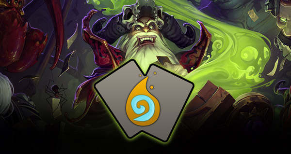 Lancement de la section Naxxramas sur Hearthstone-Decks
