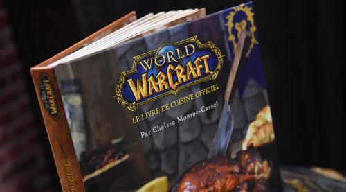 World Of Warcraft Le Livre De Cuisine Officiel 5