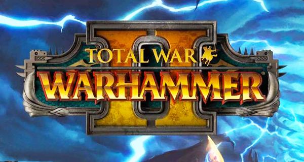 Total War : Warhammer II est disponible