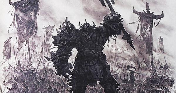 roman collector battle for azeroth : des informations sur les motivations de la horde