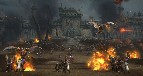 bataille de lordaeron : le guide complet de l'evenement
