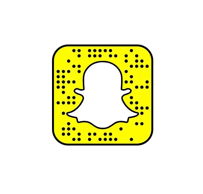 Prenez en photo cette image depuis votre application snapchat pour débloquer les filtres BFA