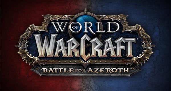 date de sortie battle for azeroth : toutes les informations