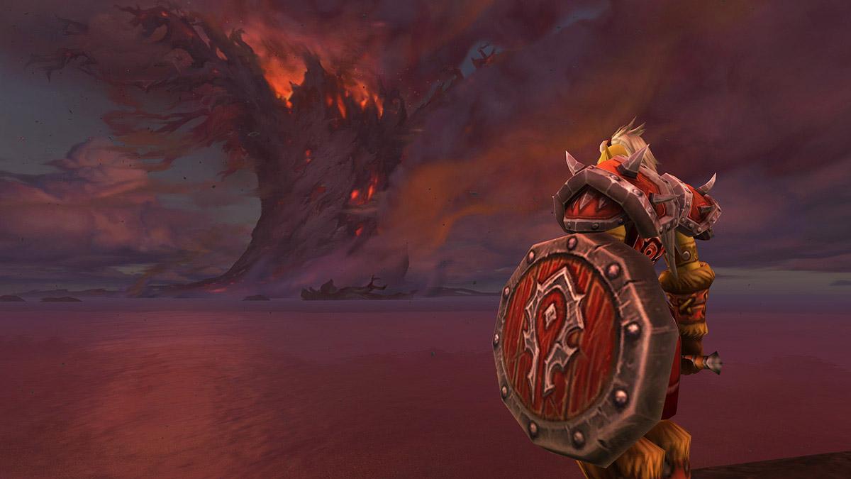 Pensez à préparer votre personnage pour le lancement de Battle for Azeroth