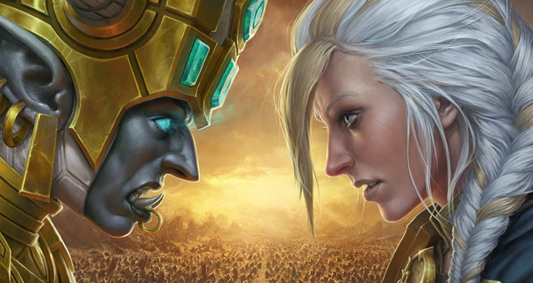 battle for azeroth : que faire a la sortie de l'extension ?