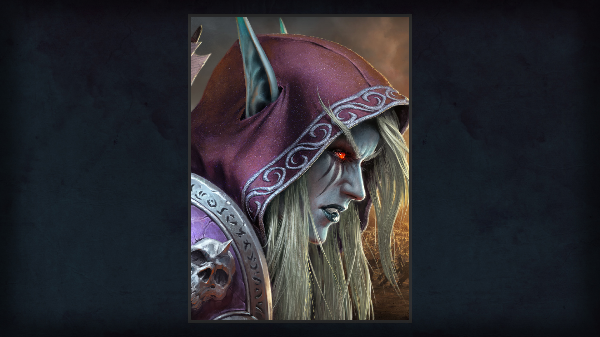 Sylvanas Coursevent