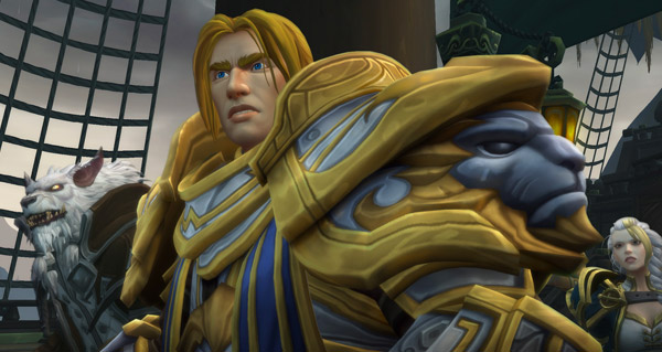press tour battle for azeroth : le grand recap des informations !