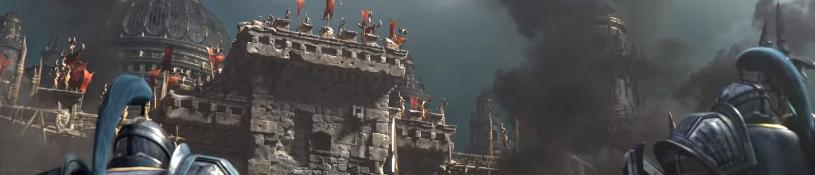 Bataille de Lordaeron WoW