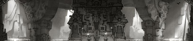 Uldir, les salles de Contrôle WoW