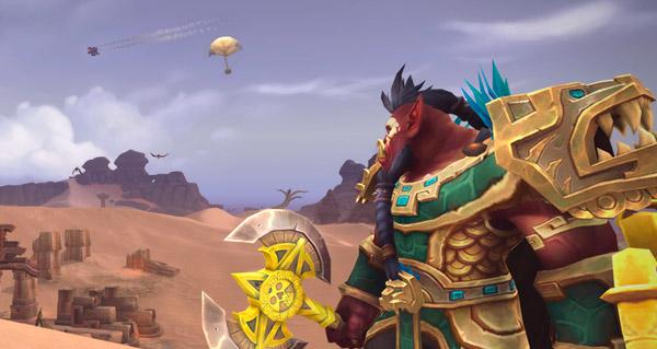 patch 8.1 : le mode guerre peut etre desactive dans toutes les zones de repos