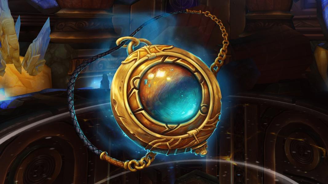 Le Cœur d'Azeroth aura plus d'importance à partir du patch 8.2