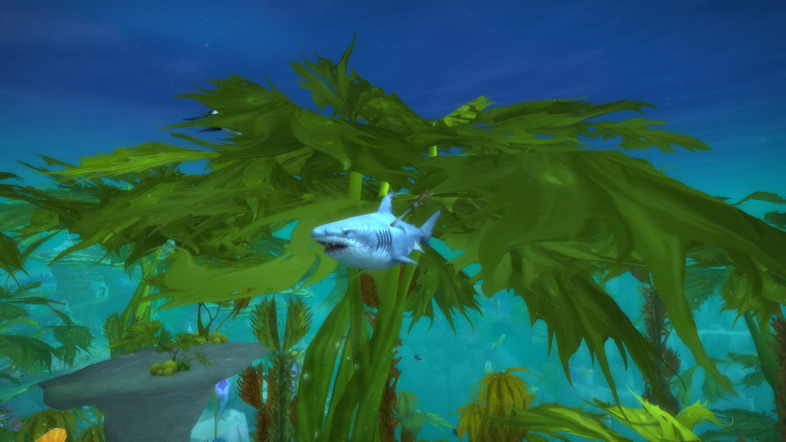 Vieux Haleine-de-poisson