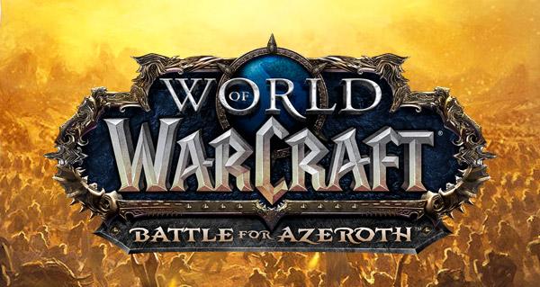 battle for azeroth : les premieres invitations pour l'alpha ont ete lancees