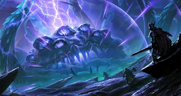 battle for azeroth alpha : des sorts pour les dieux tres anciens datamines