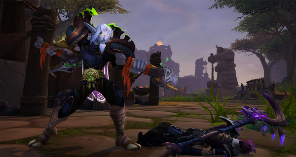 battle for azeroth : la hate ameliore les poisons et les saignements