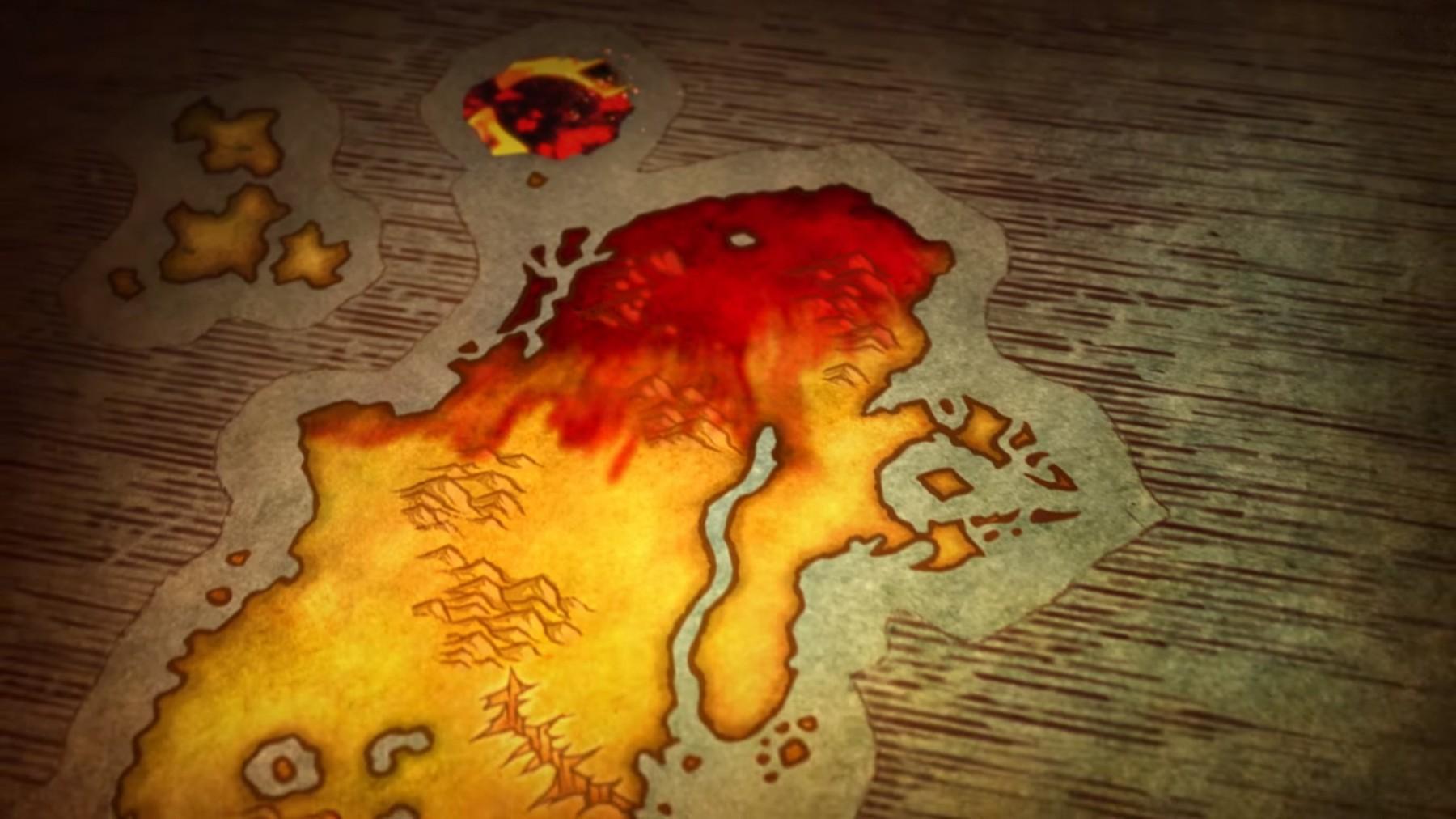 Avec l'azerite, Sylvanas veut assurer l'avenir de la Horde en prenant le contrôle de Kalimdor