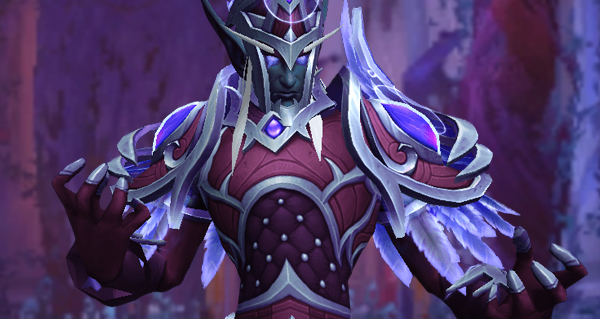 battle for azeroth : race alliee sacrenuit