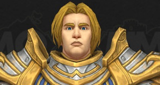 Anduin - Battle for Azeroth