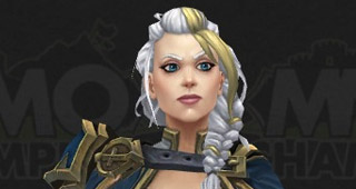 Jaina Portvaillant - Battle for Azeroth