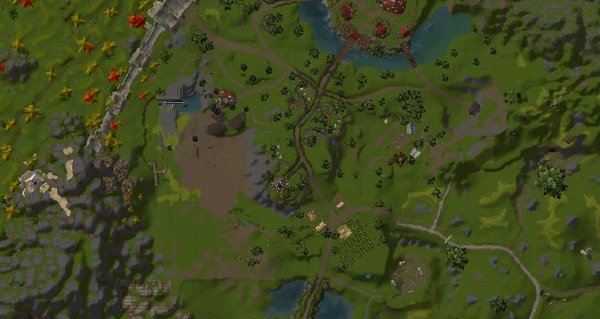 battle for azeroth : nouvelles maps dataminees