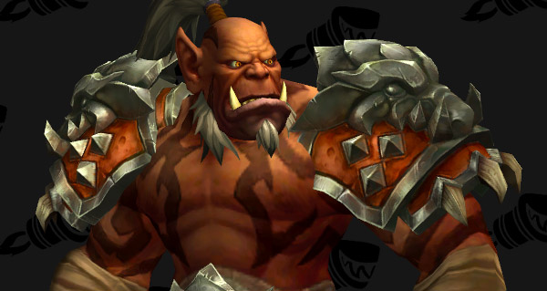 orcs de draenor : future nouvelle race alliee de battle for azeroth