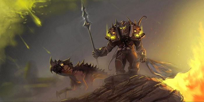 Le Chasseur Survie fera l'objet d'une profonde refonte à Battle for Azeroth