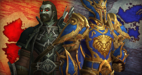 campagnes militaires de battle for azeroth : le guide complet