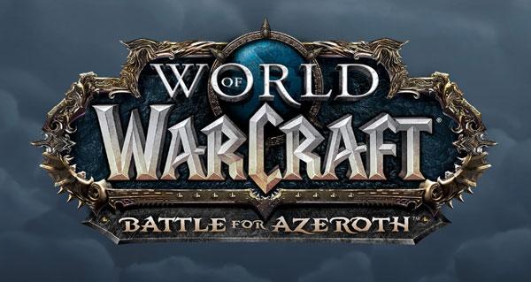 battle for azeroth : vous pourrez y jouer le 14 aout a 0h00 (heure de paris)