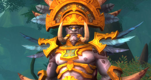 empire zandalari : faction, reputation et recompenses
