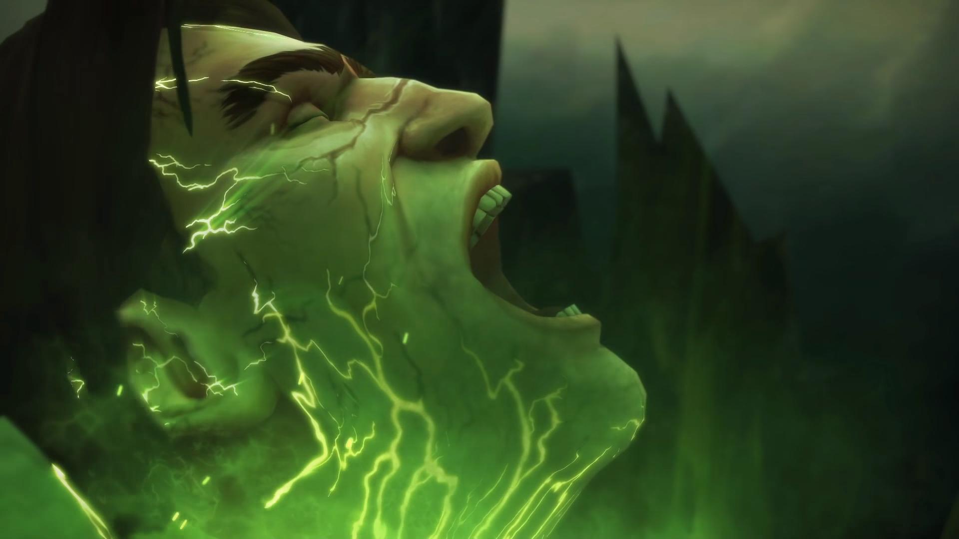 Tuer Varian Wrynn était l'un des choix les plus difficiles pour l'équipe
