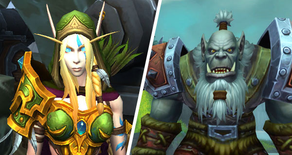 battle for azeroth : la recherche d'ameliorations de la prochaine extension