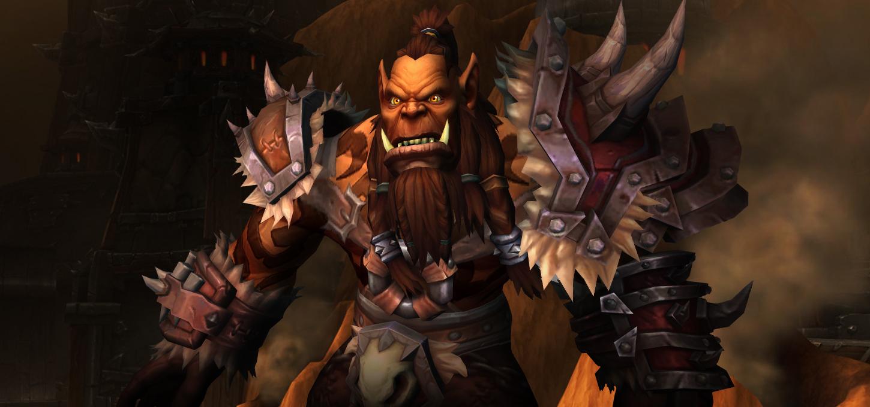 Vous devez valider plusieurs prérequis avant de pouvoir débloquer la race alliée Orc Mag'har