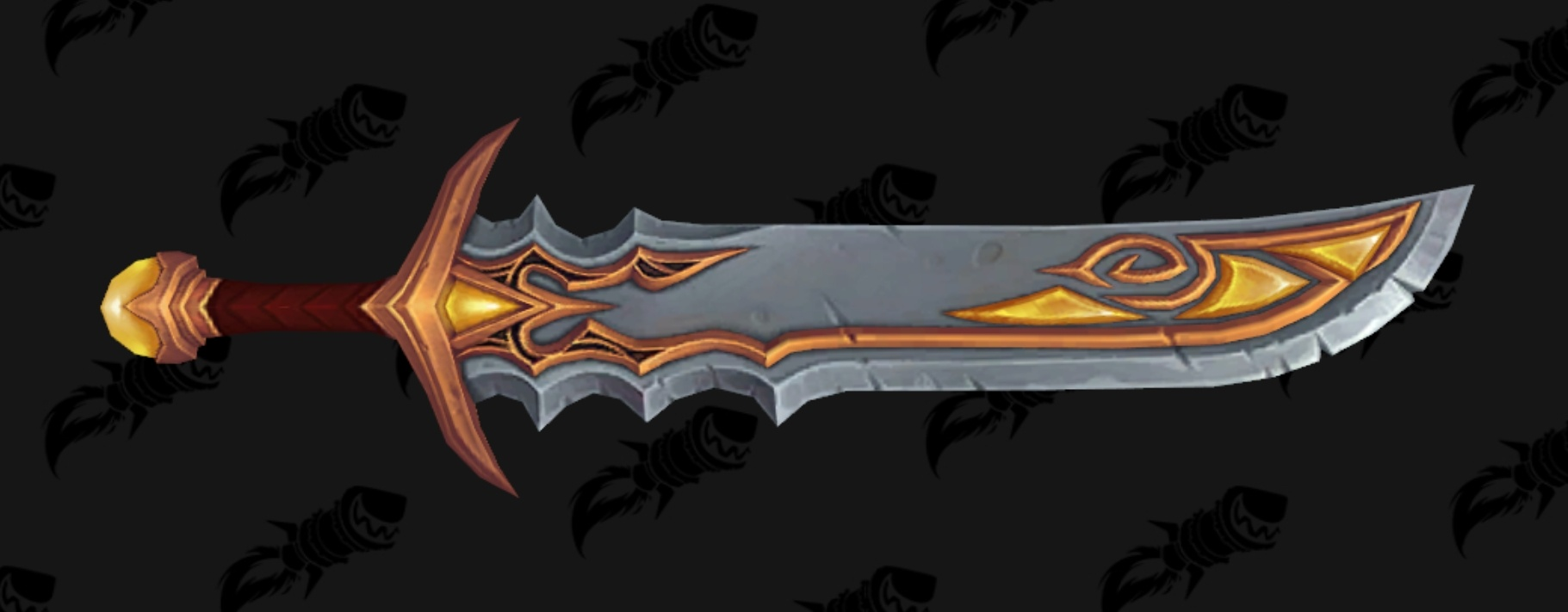 Épée de Dame Liadrin