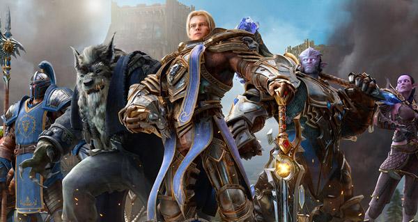 beta battle for azeroth : le recapitulatif des concours de cles