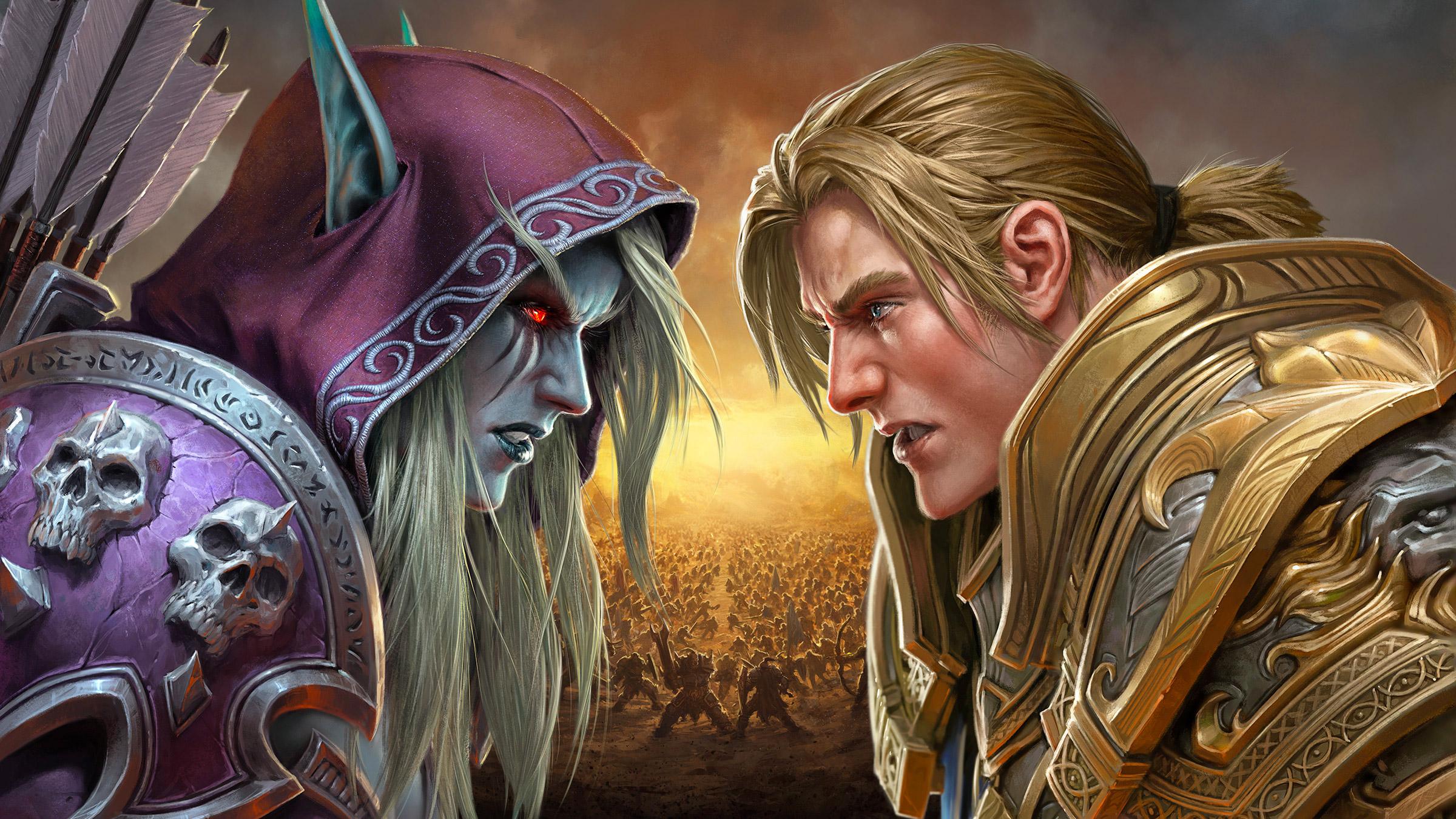 Retrouvez tous nos guides Battle for Azeroth sur Mamytwink.com