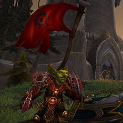 Mode guerre Battle for Azeroth